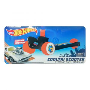 Scooter Hot Wheels